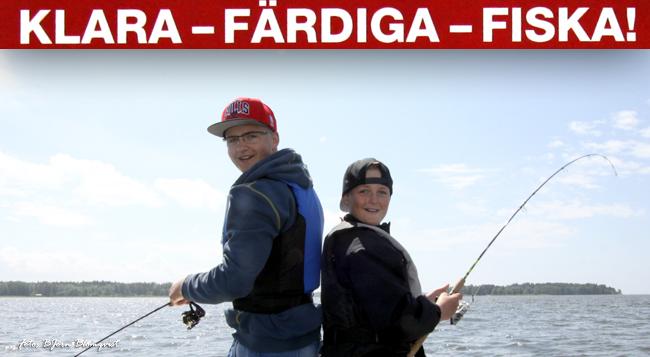 klara färdiga fiska abu garcia