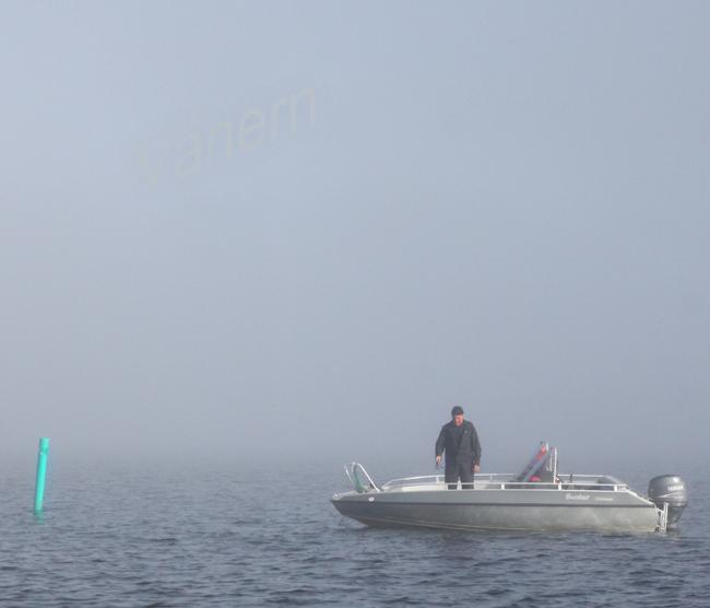 vänern abborre pimpelfiske jiggfiske ul finessfiske outdoor björn blomqvist