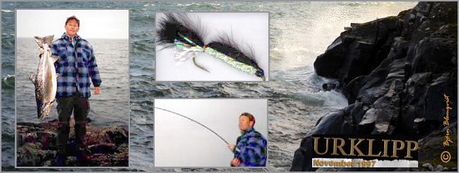 rekordlax flugfiske-landfiske-lax-gullspångslax-vättern-rekordlax-15-nov-1997-flugspö-vätterlax-outdoor-björn-blomqvist