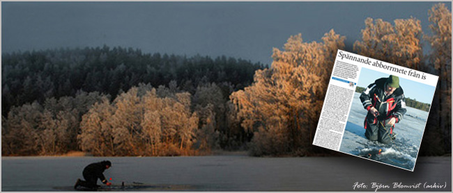 ismeta abborre ismete vinterfiske vippa outdoor björn blomqvist