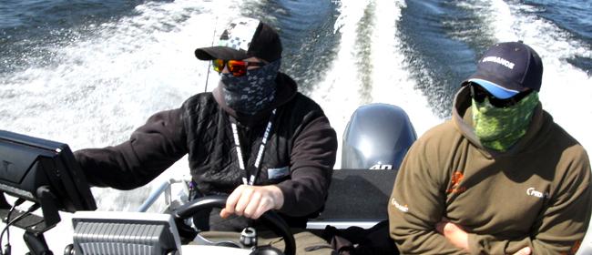 utomskärs kustfiske gädda vänern sommarfiske skeddrag spinnare björn blomqvist