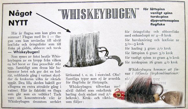 Åke Dalberg whiskeybugen champion bonzo teddy river runt reptil isabella outdoor björn blomqvist