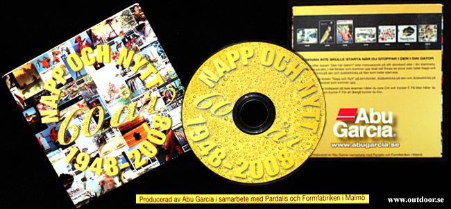 samla napp och nytt cd skiva 1948 1949 1950 1951 1952 1953 1954 1955 1956 1957 1958 1959 1960 outdoor.se björn blomqvist