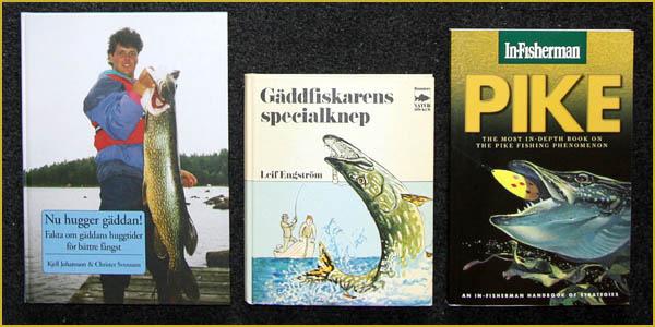 storgädda rekordgädda gäddfiske gäddfiskeböcker jerkbait gummi bete wobbler jiggfiske media björn blomqvist