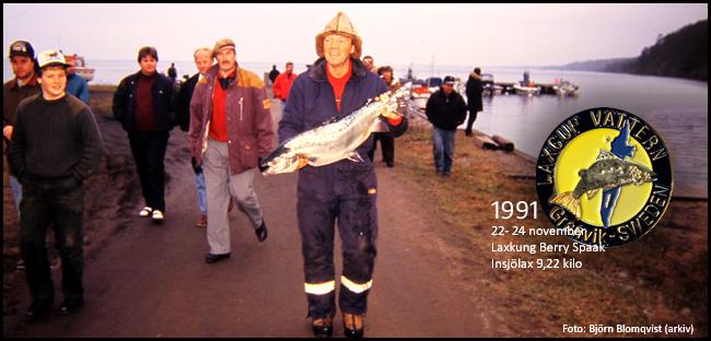 laxcup-vättern-1991-första-laxcupen-insjölax-gullspångslax-vätterlax-björn-blomqvist