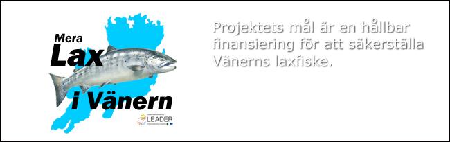 mera lax i vänern www.merlaxivanern.se